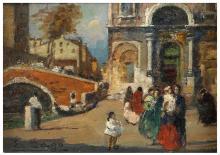 Erma Zago Paintings For Sale Erma Zago Art Value Price Guide