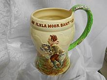 Musical Mug-Crown Devon Fieldings England