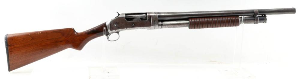 WINCHESTER MODEL 1897 12 GAUGE TAKEDOWN SHOTGUN