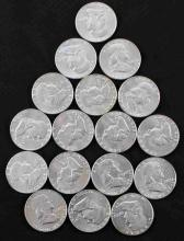 Buy United States Half Dollar Coins For Sale At Auction