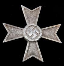 GERMAN WWII 1ST CLASS SERVICE CROSS W OUT SWORDS