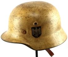 GERMAN & AMERICAN MULTI-CONFLICT MILITARY AUCTION