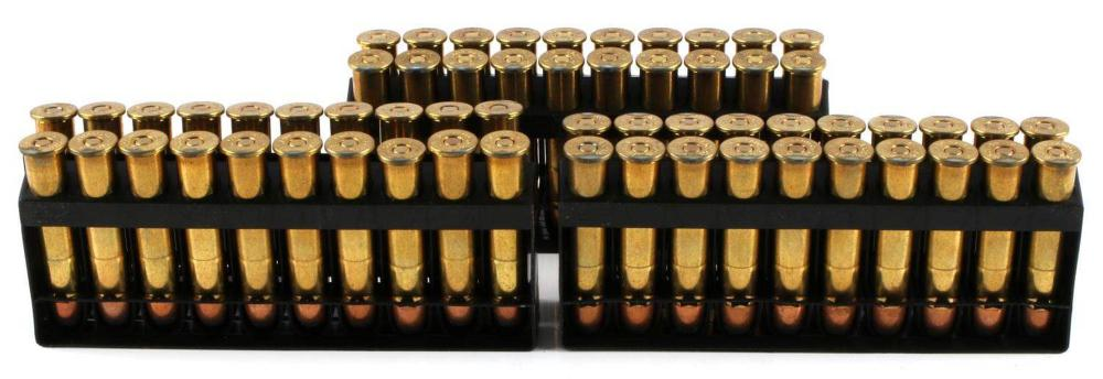 60 ROUNDS OF REMINGTON 45-70 GOVERNMENT AMMO