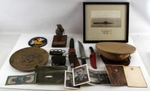 CIVIL WAR TO WWII MULTI CONFLICT COLLECTBLE LOT