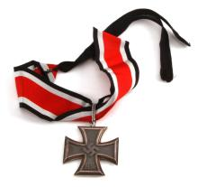 KNIGHTS CROSS OF THE IRON CROSS ZIMMERMAN W RIBBON
