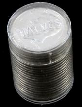 $10 FACE VALUE BU 1964 KENNEDY HALF DOLLAR COINS