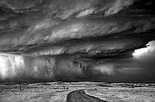 Mitch Dobrowner (b. 1956), Bear's Claw