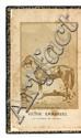 GORRET (Amé). Victor-Emmanuel sur les Alpes. Notices et souvenirs. Turin, F. Casanova, 1879. In-12, basane bleue, roulette et écoinçons dorés, armoiries de Savoie mosaïquées au centre d'un médaillon doré ornant le premier plat, dos lisse orné,