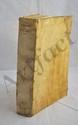 BOYVIN (François de, baron du Villars). Mémoires sur les guerres demeslées tant en Piedmont qu'au Montferrat et duché de Milan. Paris, Jean Gesselin, 1607. In-4, vélin (Reliure de l'époque).
