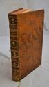 DROZ (François-Nicolas-Eugène). Mémoire pour servir à l'histoire du droit public de la Franche-Comté, principalement en matière d'Administration et d'Impôts. S.l., s.n., 1789. In-8, basane marbrée, dos orné, tranches rouges (Reliure de l'époque).