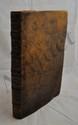 GRIVEL (Jean). Decisiones celeberrimi Sequanorum senatus Dolani. Genève, Samuel Chouët, 1660. In-folio, veau granité, dos orné, tranches mouchetées (Reliure de l'époque).