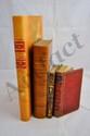 HISTOIRE FRANC-COMTOISE. - Ensemble 4 ouvrages reliés.