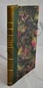 MAIRE (A.). Notes sur quelques ex-libris francs-comtois. Gray, Imprimerie Gilbert Roux, s.d. In-8, demi-basane verte, dos lisse orné, couvertures et dos (Reliure de l'époque).