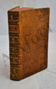 PRUDENT DE FAUCOGNEY (Père). Vie de Sainte Claire. Paris, P. G. Simon, et chez Guillot, Libraire de Monsieur, 1782. In-12, basane marbrée, dos orné, tranches rouges (Reliure de l'époque).