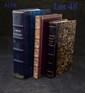 CUISIN (J. P. R.). - Ensemble 3 ouvrages en 3 volmes.