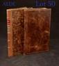 CURIOSA. - Ensemble 2 ouvrages en 2 volumes.