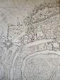 [ANONYME]. Plan de la ville de Magdeburg. [vers 1774]. 485 x 662 mm.