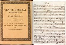 BOTANIQUE. P.S. par A. Ozeretskovski de l'Académie Impériale des Arts et des Sciences, St Petersbourg 16 mai 1803; 1 page in-fol.