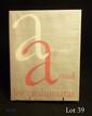 ARTAUD (Antonin). LETTRES DE RODEZ. Paris, G.L.M., 1946. In-12, broché.