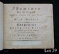 Wolfgang Amadeus MOZART (1756-1791). Idomeneo, Rè di Creta. Opera seria in tre Atti... Im Klavierauszug von A. E. Müller (Leipzig, Breitkopf und Härtel, 1797, collette