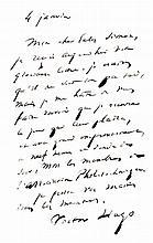 HUGO (Victor). La Légende des Siècles. Paris, Michel Lévy frères, Hetzel & Cie [puis] Calmann Lévy, 1859-1883. 5 volumes grand in-8, bradel percaline grenat, non rogné, couverture et dos (V. Champs).