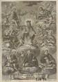BALBINUS (Père). Vita S. Joannis Nepomuceni. Ausbourg, Joannis Andreae Pfeffel, 1730. Petit in-4, demi-basane fauve, tranches mouchetées (Reliure de la fin du XVIIIe siècle).
