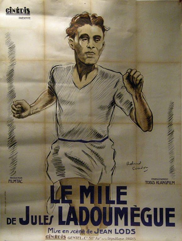 LE MILE DE JULES LADOUMÈGUE