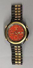 Gents Ferrari Wrist Watch