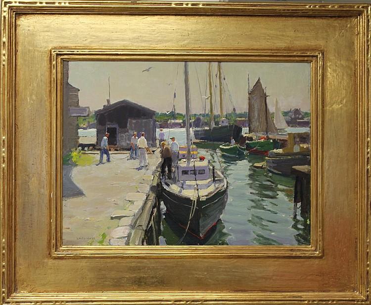 Leith-Ross, Harry, 1886-1973, Pennsylvania,