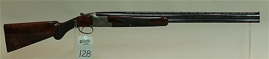 Browning Superposed Diana Grade over/under double barrel shotgun. 12 ga. 28