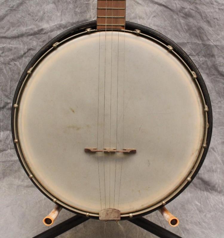 Silvertone Banjo