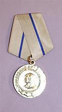 Soviet Medal for the Defense of Sevastopol