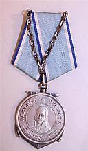 Soviet Ushakov Medal