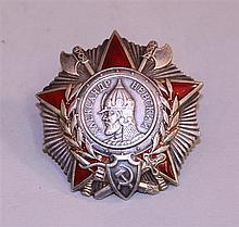 Soviet Order of Order of Alexander Nevsky