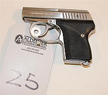 LW Seecamp semi-automatic pistol. Cal. 32 ACP. 2