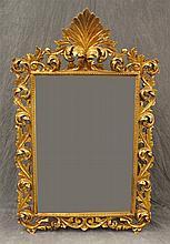 Giltwood Mirror, 50