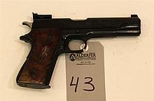 Ithaca Gun Company 1911A1 US Army semi-automatic pistol. Cal. 45 ACP. 5