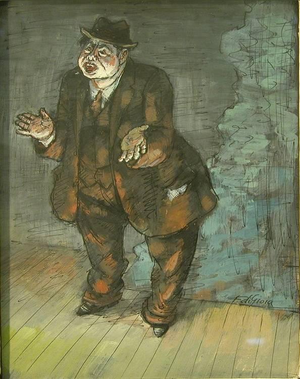 Frank DiGioia.