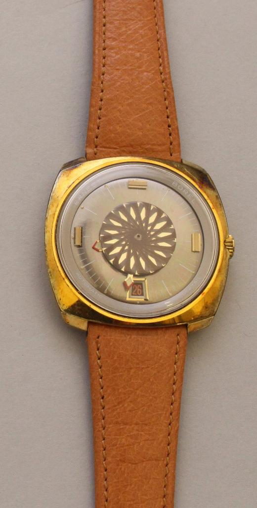 Ernest Borel Cocktail Wristwatch