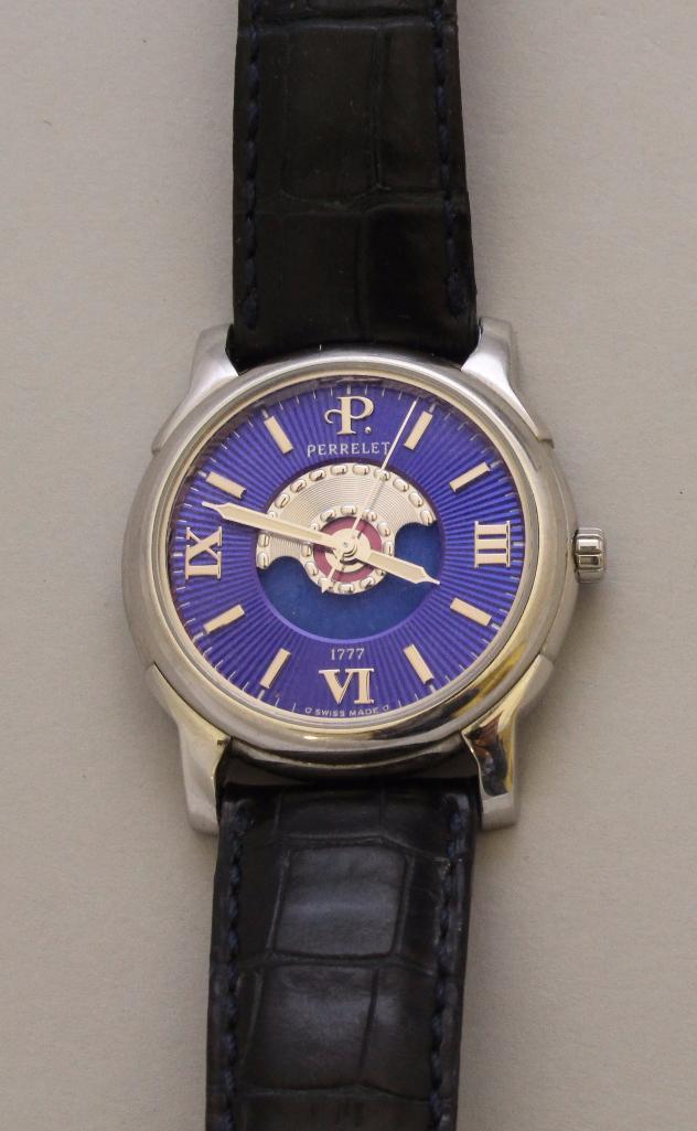 Perrelet 1777 Wristwatch