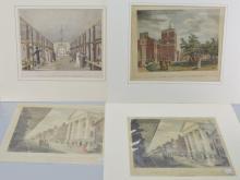 W. Birch Philadelphia Engravings