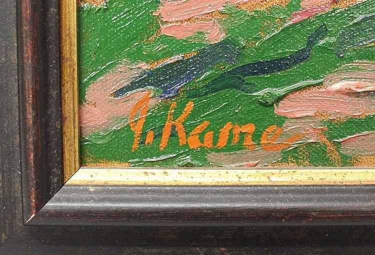 John M. Kane