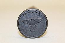 U-Boat Stamp