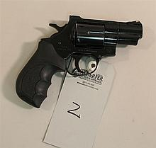 European American Armory Corp Windicator double action revolver. Cal. 38 Spcl. 2-1/4