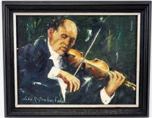John Grabach (1886 - 1981)