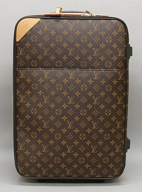 Louis Vuitton Rolling Suitcase