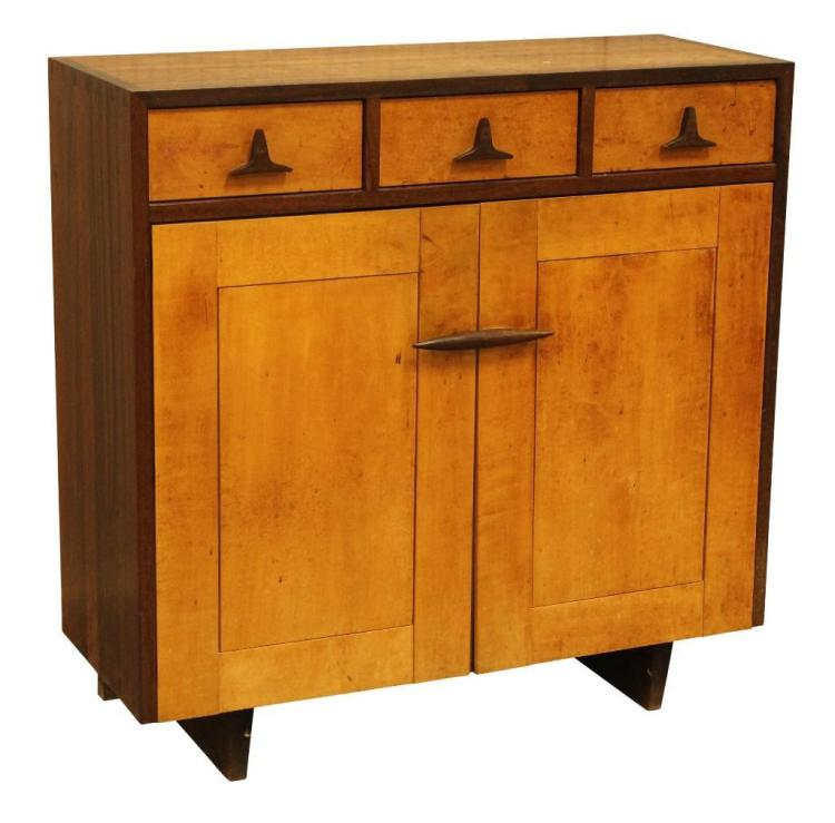 Mid-Century Modern Buffet-In the Manner of George Nakashima
