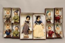 From Our Fondest Memories - Doll Auction