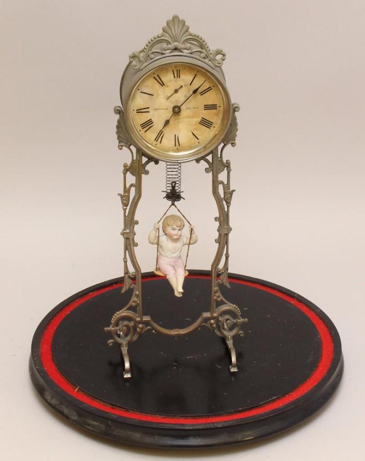 Swinging arm clock repair, scooby doo porn naked destiny