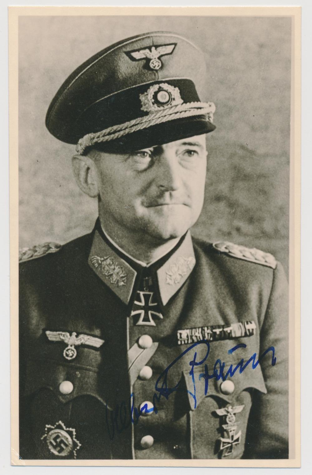ALBERT PRAUN